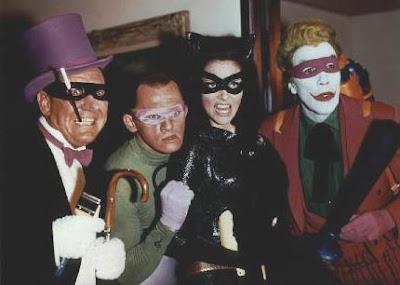 necesito una lista Super+villanos