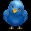 Twitter me