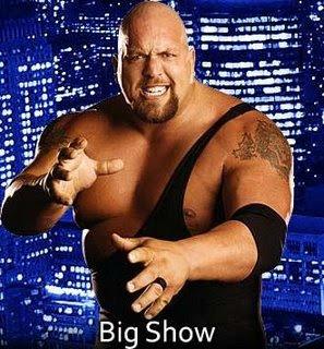 Presentacion :P De Big :D The_big_show