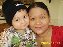 แม่+ลูกจากROCK HILL U.S.A