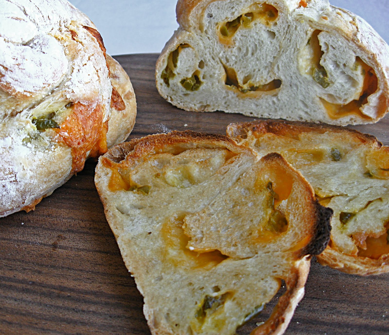 Cheesy Jalapeno Pull Bread Recipes — Dishmaps