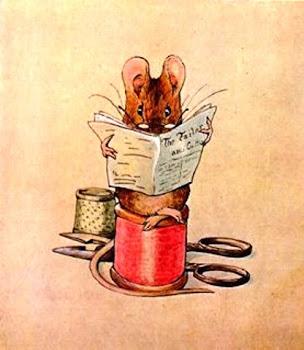 Beatrix Potter ( 1866-1943)