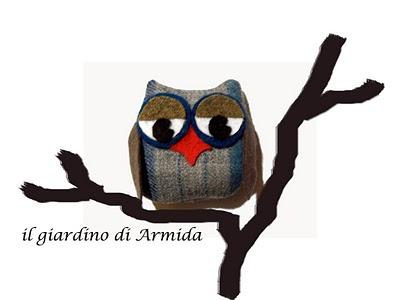 il giardino di Armida