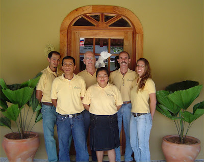 Anton Valley Hotel, El Valle de Anton, Panama