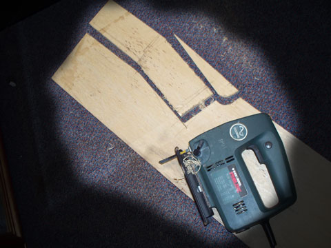 Lower arm work homemade pegasus formulator homemade for Gimnasio casero