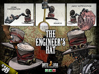 DL Engineer's Hat