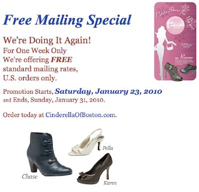 Free Shipping: Cinderella of Boston