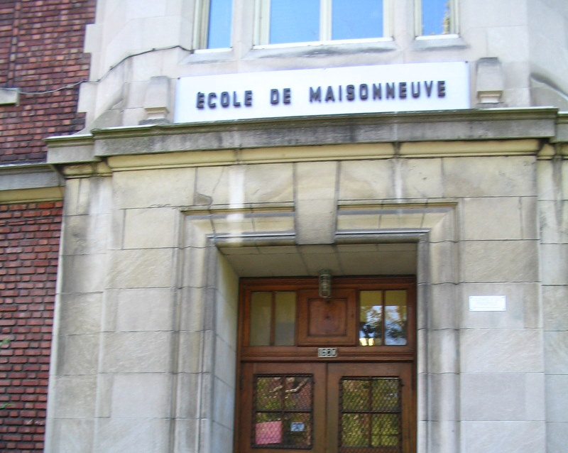 OPP Maisonneuve