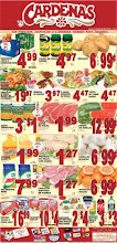 CARDENAS MARKET WEEKLY AD