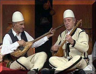 Tahir Drenica & Hashim Shala