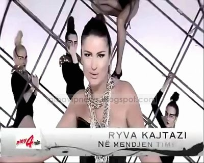 Ryva Kajtazi