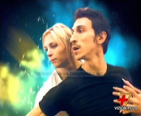 Klodiana Shala & Ervis Nallbani