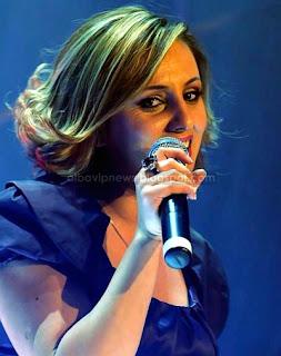 Juliana Pasha ne 'E Diela Shqiptare' 2009