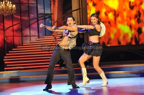 Genta Ismajli Dancing With The Stars