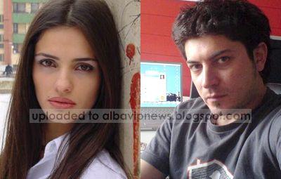 Yllka Gashi dhe Albian Gagica