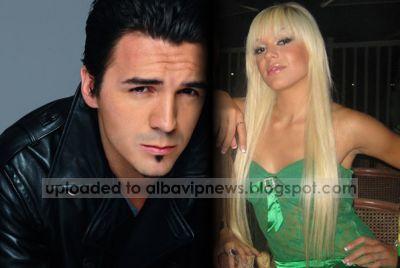 Arita Fejzullai dhe Blerim Destani