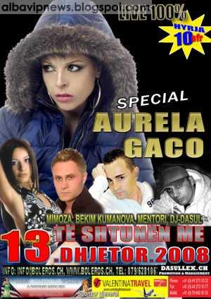 Boleros Club 13 Dhjetor 2008