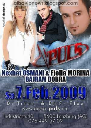Disco Puls 7 Shkurt 2009