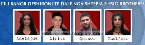 Big Brother Albania 2