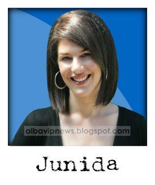 Junida Kule Big Brother Albania 2