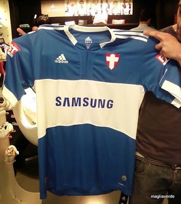 2793413266 As camisas de jogo mais aleatórias do Palmeiras - Palmeirismo