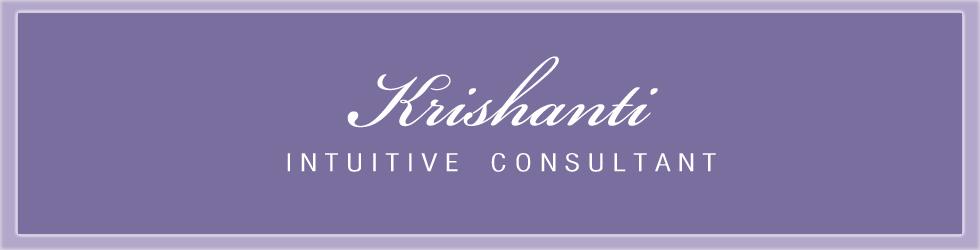 Krishanti   |   Intuitive