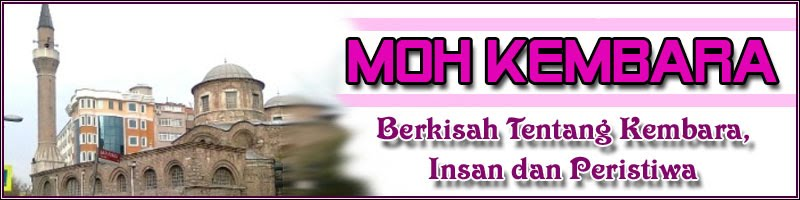 MOH KEMBARA