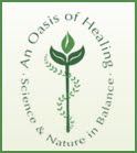 An Oasis of Healing