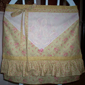 apron for Robin