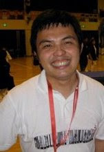 Coach / Instructor - Kelvin Loh