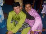 Azwan & Rizzal