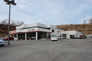 auto dealerships usa dan cava 39 s toyota world fairmont west virginia. Black Bedroom Furniture Sets. Home Design Ideas
