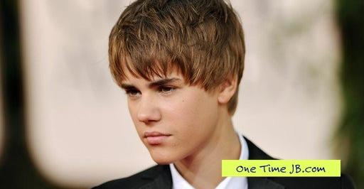 Falar com Justin Bieber