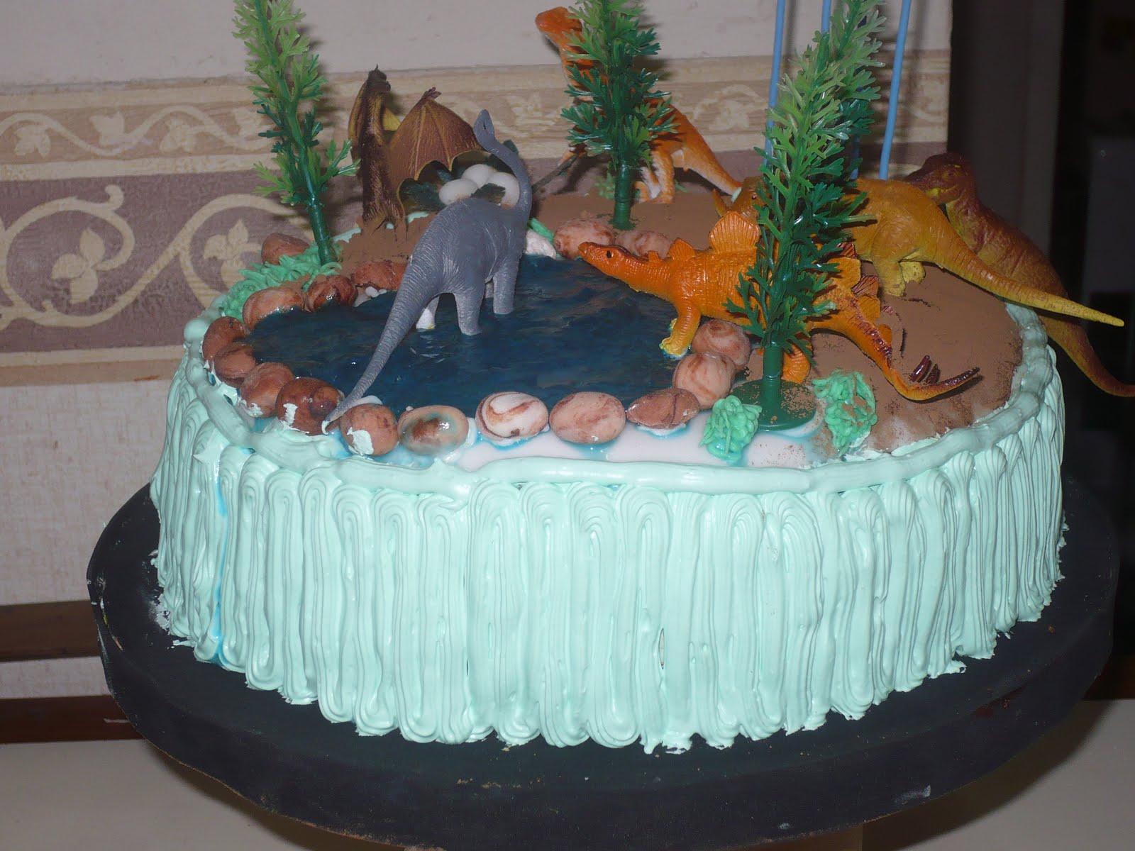 Tortas Artesanales Dulces Neneka: Tortas Infantiles