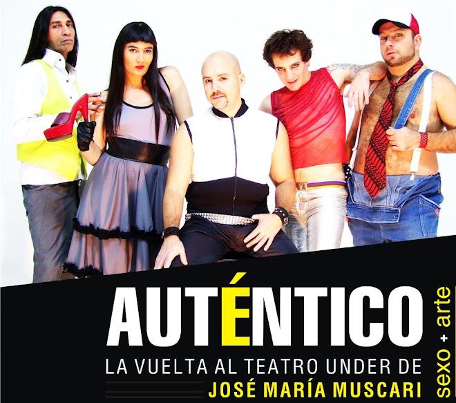 Autentico Teatro