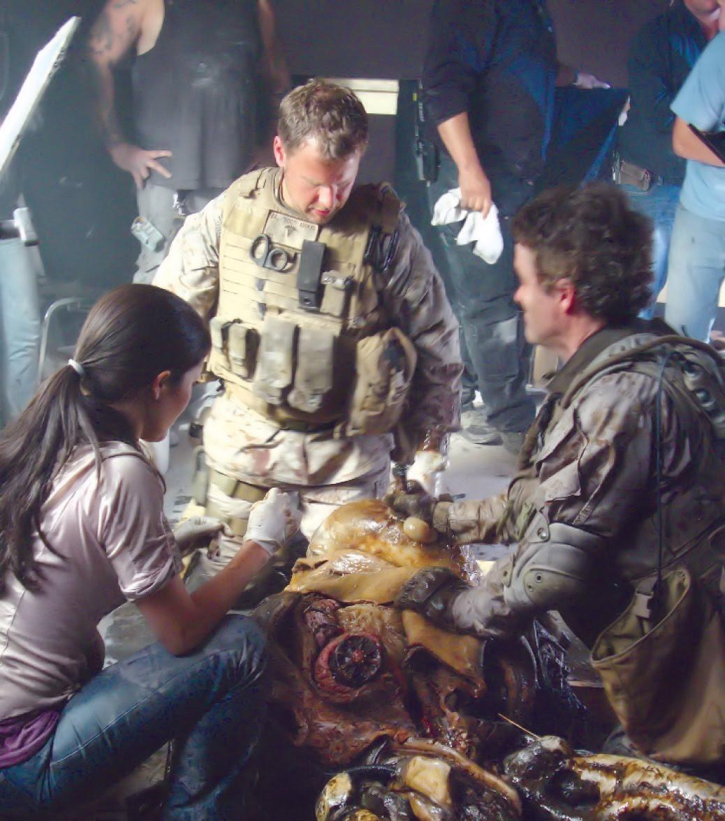 Avatar 2 Movie Trailer 2011: Battle Los Angeles