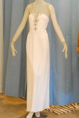 Rare Vintage :  valentino vintage dress