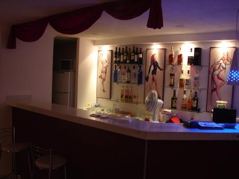 Parte superior Bar
