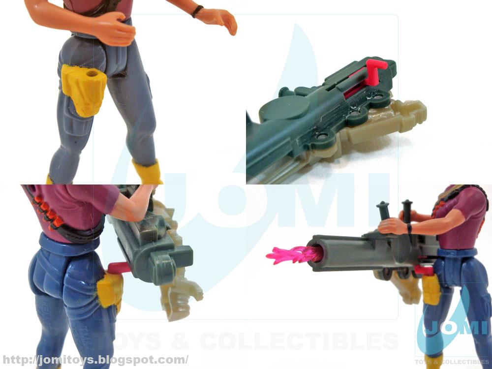 Think already Space marine toys