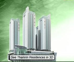 OfficePark Residences