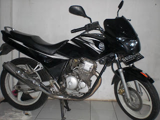 motor second