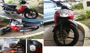 Jual Motor Cepat   Butuh Tanpa Perantara  Info  Jual Honda Supra