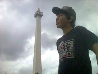Cerita Hidup Di Jakarta