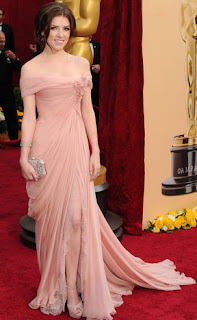 Best Dress Oscar 2010