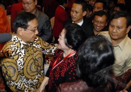 Foto Kongres PDIP ke III di Bali