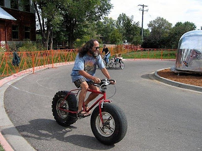 Photo of Gambar Sepeda Modifikasi