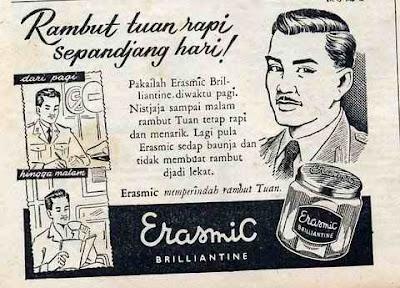 Foto Iklan - Iklan Indonesia Tempoe Doeloe jurnallaporan.blogspot.com