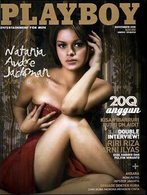 Majalah Playboy Amerika