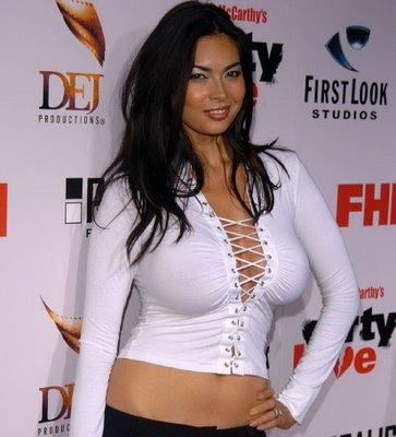 Bintang Porno Asing di Film Indonesia