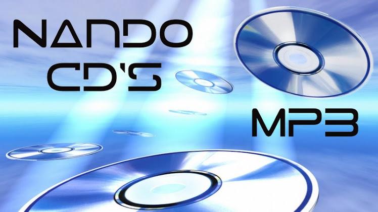 Nando Cd's